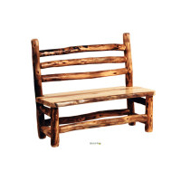 Bench Chair (4', 5', OR 6')