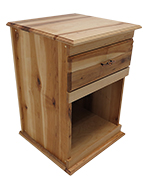 Mountain Maple Nightstand