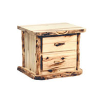 Nightstand (2 or 3 Drawer)