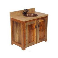 """Wyoming Collection 60"""" Vanity Base"""