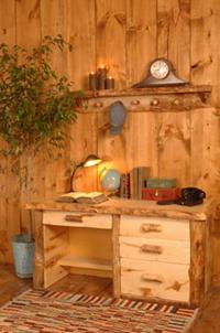 Silver Creek Desk