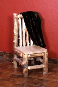 Silver Creek Chair