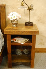 Sunset Meadow Night Stand